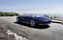 Mercedes-Maybach 6 Cabriolet - Θυμάστε!!! - Φωτογραφία 9
