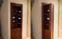 14 Εντυπωσιακά κρυφά δωμάτια και κρυψώνες που έχουν οι πλούσιοι στο σπίτι τους... - Φωτογραφία 14