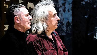 «Ο Γιάννης Αγγελάκας και ο Παύλος Παυλίδης» είναι Από Γιορτή σε Γιορτή - Φωτογραφία 1