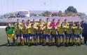 Το ΚΕΕΜ αναδείχθηκε πρωταθλητής στο πρωτάθλημα ποδοσφαίρου της 4ης μεραρχίας πεζικού! (φωτογραφίες)