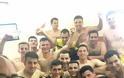 Το ΚΕΕΜ αναδείχθηκε πρωταθλητής στο πρωτάθλημα ποδοσφαίρου της 4ης μεραρχίας πεζικού! (φωτογραφίες) - Φωτογραφία 2