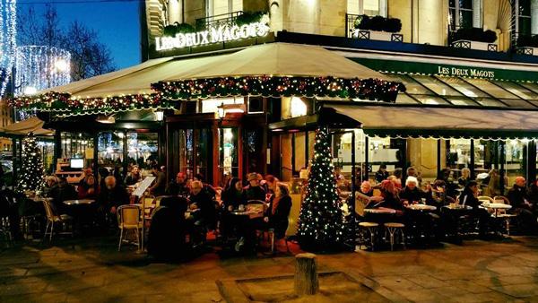 6 πιο ατμοσφαιρικά καφέ της Ευρώπης - Φωτογραφία 4
