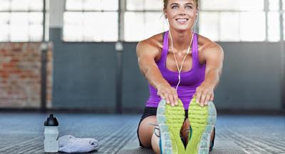 Τα 4 μυστικά για καλυτερα αποτελέσματα στην προπόνηση - Φωτογραφία 1