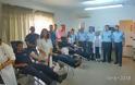 Αιμοδοσία στην Δ.Α. Τρικάλων ~14 Ιουνίου - Παγκόσμια ημέρα εθελοντή αιμοδότη