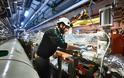 CERN:Eργασίες αναβάθμισης του LHC