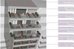 Η Μονή Πετράκη σχεδιάζει boutique hotel στο Κολωνάκι και κάνει έξωση στους ενοίκους πολυκατοικίας