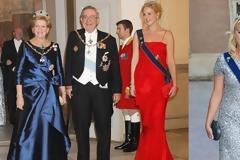 Θεοδώρα Γλύξμπουργκ: Παντρεύεται η κόρη του τέως βασιλιά Κωνσταντίνου!