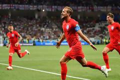 Τυνησία - Αγγλία 1-2