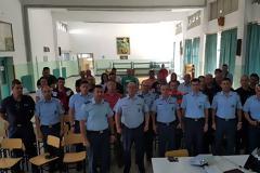 Δυτική Μακεδονία: Εκπαίδευση αστυνομικών σε θέματα ψηφιακών ταχογράφων