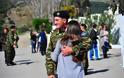 ΓΕΣ: Κατάταξη στο Στρατό Ξηράς με την 2018 Δ/ΕΣΣΟ (ΕΓΚΥΚΛΙΟΣ)