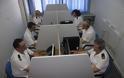 ΓΕΝ: Νέος Χώρος Τηλεφωνικού Κέντρου του Ναυτικού Νοσοκομείου Αθηνών (ΝΝΑ)