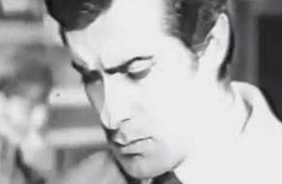 Θλίψη: Πέθανε γνωστός Έλληνας ηθοποιός [photos] - Φωτογραφία 2
