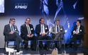 17ο συνέδριο KPMG: 200 υψηλόβαθμα στελέχη ενημερώθηκαν για νέες τεχνολογίες