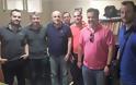 Η Ένωση Αθηνών δίπλα στους αστυνομικούς των πεζών περιπολιών