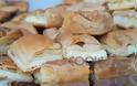 Η συνταγή της Ημέρας: Παραδοσιακή τυρόπιτα
