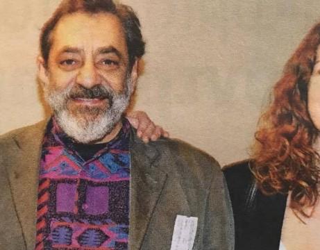 Η νέα σύντροφος του Α. Καφετζόπουλου είναι πρώην γυναίκα συναδέλφου του; - Δείτε με ποιον ηθοποιό ήταν παντρεμένη [photos] - Φωτογραφία 1