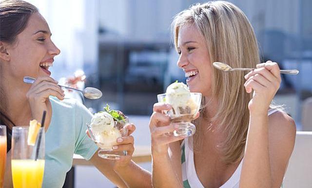 Γιατί το καλοκαίρι δεν τρώμε σωστά; - Φωτογραφία 1