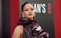 Πώς η Rihanna φτιάχνει τα φρύδια της με… σαπούνι!