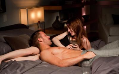 Τι πρέπει να ξέρεις προτού κοιμηθείς με κάποια για πρώτη φορά - Φωτογραφία 1