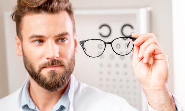 Συμβουλές για να … βγάλετε τα γυαλιά μυωπίας δίνουν οι οφθαλμίατροι! - Φωτογραφία 1