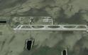 Ένα αεροδρόμιο που αν ολοκληρωνόταν θα ήταν το μεγαλύτερο του κόσμου
