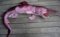 Αυτά είναι τα πιο τρομακτικά πλάσματα της θάλασσας! [photos]