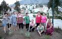 ΣΥΛΛΟΓΟΣ ΓΥΝΑΙΚΩΝ ΑΣΤΑΚΟΥ: Ολοκληρώθηκε η εθελοντική δράση καλλωπισμού της Πλατείας -Ευχαριστίες