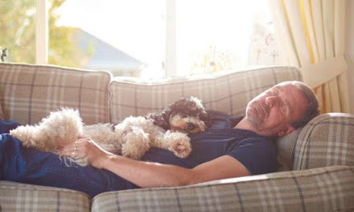 Μεσημεριανός ύπνος: Τι ώρα πρέπει να κοιμόμαστε και για πόσο - Φωτογραφία 1