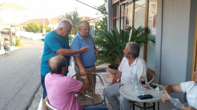 ΚΟ Φυτειών του ΚΚΕ: Πραγματοποιήθηκε η Περιοδεία στις Φυτείες και η Συγκέντρωση στη Παπαδάτου Ξηρομέρου, όπου μίλησε ο Νίκος Μωραΐτης, βουλευτής ΚΚΕ - Φωτογραφία 8