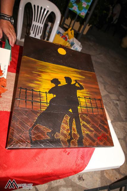Σύλλογος Γυναικών Αστακού: Με επιτυχία η έκθεση με Γυναικείες δημιουργίες και η παρουσίαση χορών από το γυμναστήριο ENERGYM - ΦΩΤΟ Make art - Φωτογραφία 31