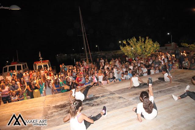 Σύλλογος Γυναικών Αστακού: Με επιτυχία η έκθεση με Γυναικείες δημιουργίες και η παρουσίαση χορών από το γυμναστήριο ENERGYM - ΦΩΤΟ Make art - Φωτογραφία 68
