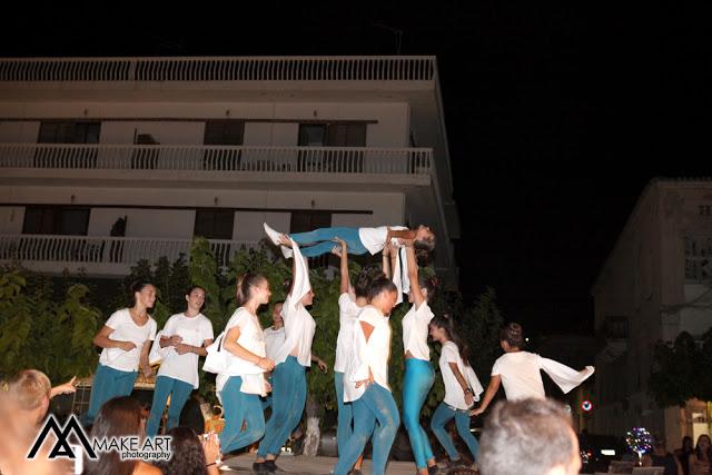 Σύλλογος Γυναικών Αστακού: Με επιτυχία η έκθεση με Γυναικείες δημιουργίες και η παρουσίαση χορών από το γυμναστήριο ENERGYM - ΦΩΤΟ Make art - Φωτογραφία 72