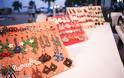 Σύλλογος Γυναικών Αστακού: Με επιτυχία η έκθεση με Γυναικείες δημιουργίες και η παρουσίαση χορών από το γυμναστήριο ENERGYM - ΦΩΤΟ Make art - Φωτογραφία 20