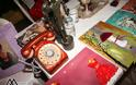 Σύλλογος Γυναικών Αστακού: Με επιτυχία η έκθεση με Γυναικείες δημιουργίες και η παρουσίαση χορών από το γυμναστήριο ENERGYM - ΦΩΤΟ Make art - Φωτογραφία 25