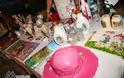 Σύλλογος Γυναικών Αστακού: Με επιτυχία η έκθεση με Γυναικείες δημιουργίες και η παρουσίαση χορών από το γυμναστήριο ENERGYM - ΦΩΤΟ Make art - Φωτογραφία 26
