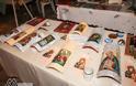 Σύλλογος Γυναικών Αστακού: Με επιτυχία η έκθεση με Γυναικείες δημιουργίες και η παρουσίαση χορών από το γυμναστήριο ENERGYM - ΦΩΤΟ Make art - Φωτογραφία 28