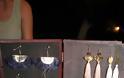 Σύλλογος Γυναικών Αστακού: Με επιτυχία η έκθεση με Γυναικείες δημιουργίες και η παρουσίαση χορών από το γυμναστήριο ENERGYM - ΦΩΤΟ Make art - Φωτογραφία 57