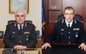 Σήμερα οι τελετές παράδοσης - παραλαβής σε Αστυνομία και Πυροσβεστική