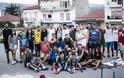 Ολοκληρώθηκε με επιτυχία το 8ο Τουρνουά Μπάσκετ 3Χ3 στον ΑΣΤΑΚΟ | ΦΩΤΟ: MAKE ART- Γιάννης Γριαγγέλου