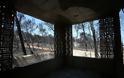 Αρχίζουν οι πρώτες κατεδαφίσεις «κόκκινων» κτιρίων στο Μάτι