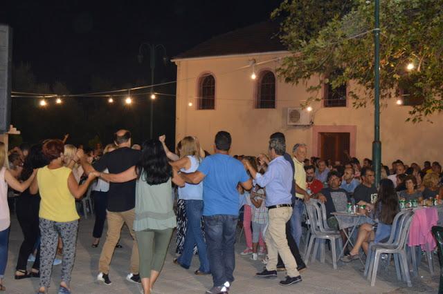 Όμορφο γλέντι με πολύ χορό, στη Γιορτή  του Τσέλιγκα στο ΒΑΡΝΑΚΑ   ΦΩΤΟ: Βάσω Παππά - Φωτογραφία 17