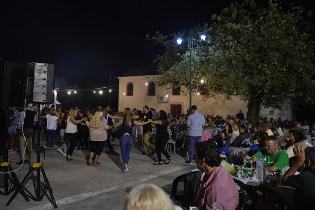 Όμορφο γλέντι με πολύ χορό, στη Γιορτή  του Τσέλιγκα στο ΒΑΡΝΑΚΑ | ΦΩΤΟ: Βάσω Παππά - Φωτογραφία 2