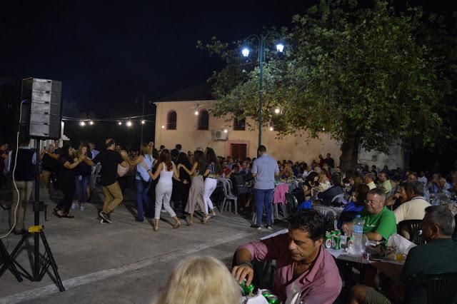 Όμορφο γλέντι με πολύ χορό, στη Γιορτή  του Τσέλιγκα στο ΒΑΡΝΑΚΑ | ΦΩΤΟ: Βάσω Παππά - Φωτογραφία 20