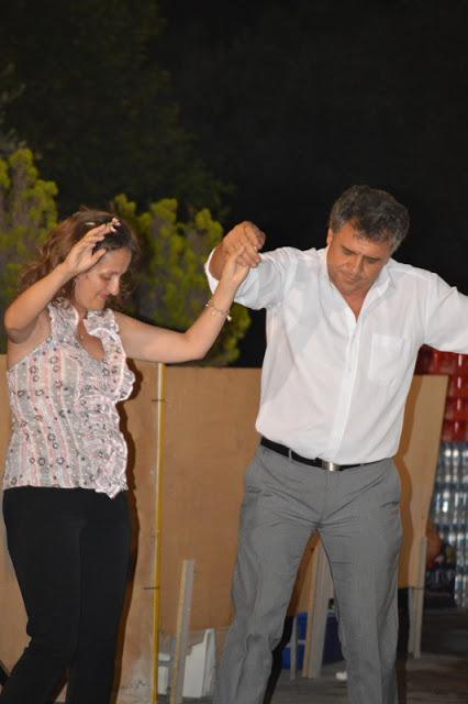 Όμορφο γλέντι με πολύ χορό, στη Γιορτή  του Τσέλιγκα στο ΒΑΡΝΑΚΑ | ΦΩΤΟ: Βάσω Παππά - Φωτογραφία 26