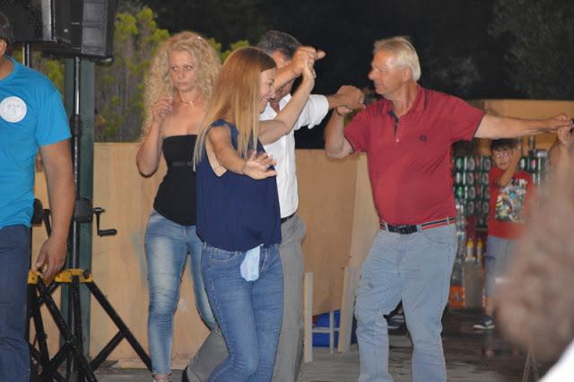 Όμορφο γλέντι με πολύ χορό, στη Γιορτή  του Τσέλιγκα στο ΒΑΡΝΑΚΑ | ΦΩΤΟ: Βάσω Παππά - Φωτογραφία 28