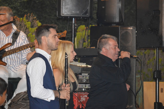 Όμορφο γλέντι με πολύ χορό, στη Γιορτή  του Τσέλιγκα στο ΒΑΡΝΑΚΑ | ΦΩΤΟ: Βάσω Παππά - Φωτογραφία 3