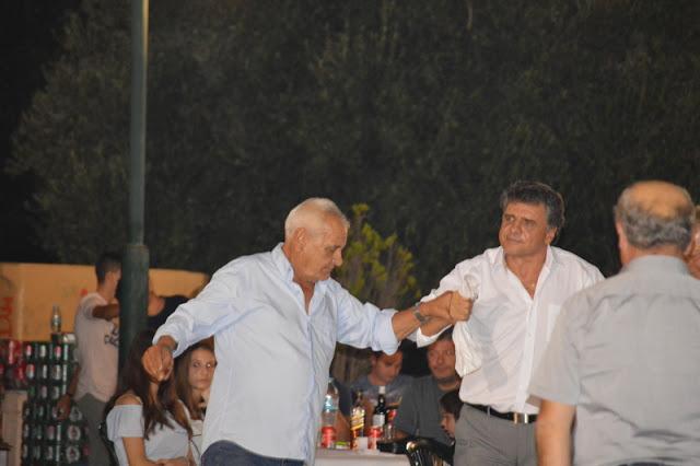 Όμορφο γλέντι με πολύ χορό, στη Γιορτή  του Τσέλιγκα στο ΒΑΡΝΑΚΑ   ΦΩΤΟ: Βάσω Παππά - Φωτογραφία 32