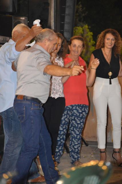 Όμορφο γλέντι με πολύ χορό, στη Γιορτή  του Τσέλιγκα στο ΒΑΡΝΑΚΑ | ΦΩΤΟ: Βάσω Παππά - Φωτογραφία 36