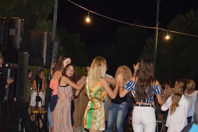 Όμορφο γλέντι με πολύ χορό, στη Γιορτή  του Τσέλιγκα στο ΒΑΡΝΑΚΑ | ΦΩΤΟ: Βάσω Παππά - Φωτογραφία 40