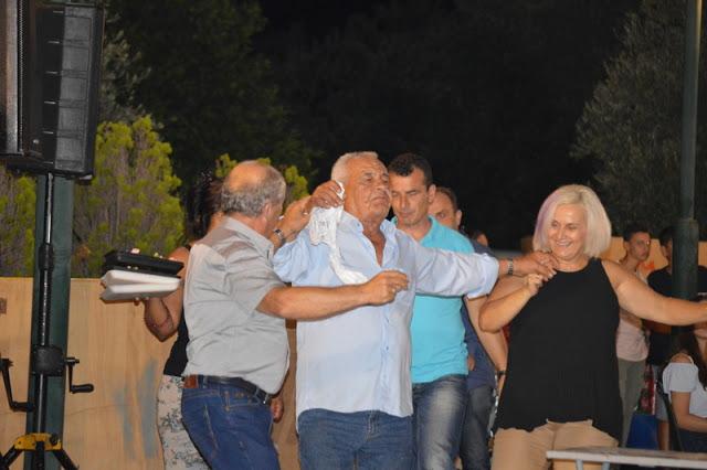 Όμορφο γλέντι με πολύ χορό, στη Γιορτή  του Τσέλιγκα στο ΒΑΡΝΑΚΑ   ΦΩΤΟ: Βάσω Παππά - Φωτογραφία 5